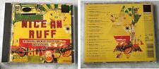 NICE a Ruff a crucial brew of roots, dub & Rockers-Black Uhuru,... CD Top