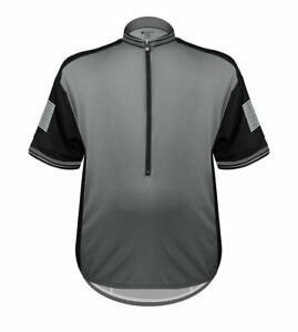 Aero Tech BIG Men's Elite Colossal Cycling Jersey Limited Edition - Made in USA