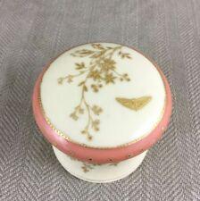 Unboxed Decorative Victorian Minton Porcelain & China