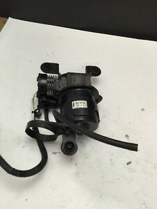 GM Compressor 24018135 GENERAL MOTORS. USED