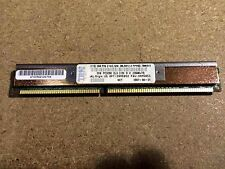 2GB PC3200 184-pin  ECC Registered VLP DIMM IBM 73P5126, KTM2266/2G