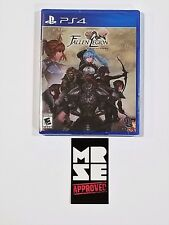Limited Run Games #108 FALLEN LEGION: SINS OF AN EMPIRE PS4 (PlayStation 4) New