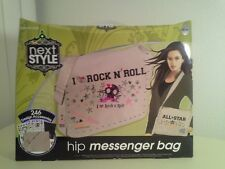 Decorate You Own Messenger Bag Craft Kit NIB