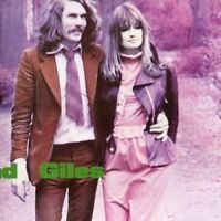 McDonald & Giles - McDonald & Giles [New CD]