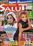 Magazine SALUT n°55,  Britney SPEARS, Geri HALLIWELL, Lara FABIAN, BUFFY, FAUDEL