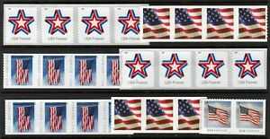 25 FOREVER Stamps at face value (55c each) plus FREE shipping USA!