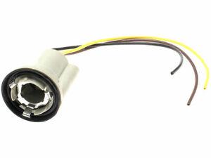 For 1988-1989 Chevrolet C2500 Combination Light Socket SMP 67361TT