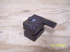"Bullet Mold, .361"" 345 Grain Paper Patch Bullet Mould Flat Base Elliptical 1-Ca"