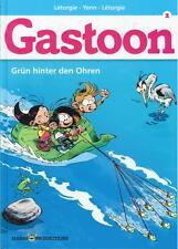 Gastoon 2, toonfish/Splitter