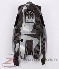 2010-2013 Z1000 Rear Bottom Tail Seat Tray License Cowl Fairing Carbon Fiber