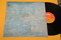 WEATHER REPORT LP SWEETNIGHTER ITALY 1977 EX