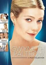 Gwyneth Paltrow 4-Film Collection (DVD, 2012, 4-Disc Set)