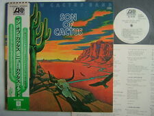 PROMO WHITE LABEL / SON OF CACTUS - THE NEW CACTUS BAND