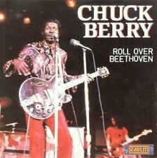 Chuck Berry Roll over Beethoven (14 tracks)  [CD]