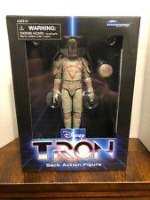 Sark Action Figure Exclusive Walgreens Diamond Select Tron Series Disney