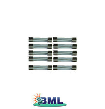 LAND ROVER SERIES 2 & 3 FUSE 35AMP GLASS.x10 PART -  RTC4510