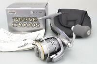 Shimano 08 TWIN POWER C2000-S Spinning Reel