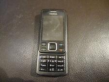 Nokia 6300-Nero (Sbloccato) Cellulare
