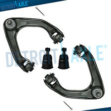 1992 1993 1994 1995 1996 Honda Prelude - Front Upper Control Arms + Ball Joints