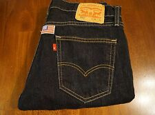 Levis 511 Slim Fit Mens Jeans 36X30 Special Edition with American Flag NWOT
