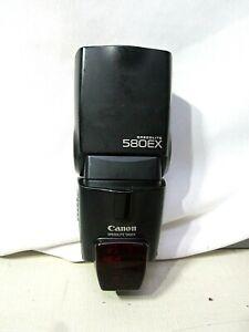 Canon 580EX Speed Lite Flash