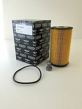 Bentley Continental Series Oil Filter and Drain Plug #07C115562E