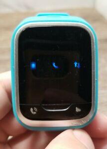 ☆Used☆ ~LG Verizon LG-VC110B GizmoPal 2 Kids Blue Smartwatch~ ☆Free Shipping☆