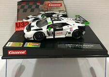 Carrera evolution 27623 Lamborghini Huracan #11 Magnus Racing J.Potter-A.lally