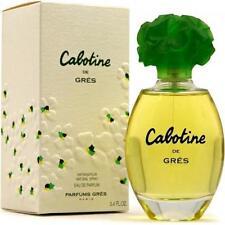 Eau de parfum Gres Cabotine Pour Femme 100ml Neuf Authentique