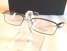PAUL SMITH SPECTACLES PS-1010 KT/TW 50 BURG TORTOISE/GOLD BRNZ FULL RIM EYEGLAS