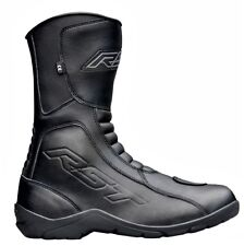 RST Tundra CE Waterproof Motorcycle Boots Black -Mens