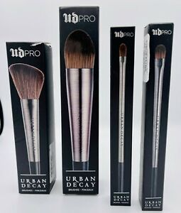 Urban Decay Pro  Brushes Various  Types New in Box