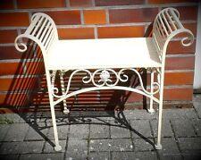 Hocker eisen  für Haus + Garten Terasse Balkon