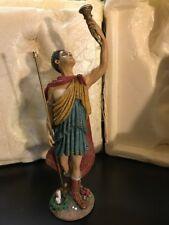 1990 Duncan Royale History Of Santa Iii Saturnalia King