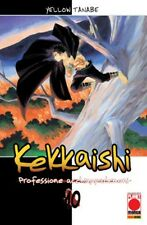 Planet Manga - Kekkaishi 10 - Usato - Esaurito !!!