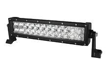 "13.5""  72 Watt Night Stalker LED Light Bar.High Energy Output, Shaped Reflectors"