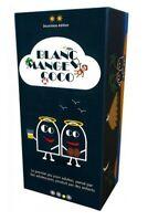 Blanc Manger Coco Tome 1 - jeu de société 2ème edition ambiance apero 16+