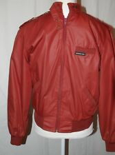 VINTAGE MEMBERS ONLY JACKET  SIZE 9/10