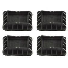 4 X Jack Pad Under Car Support Pad 51717237195 FOR BMW E82 E90 F10 F07 F02 E84