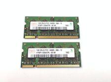 Memoria RAM Hynix per prodotti informatici Capacità 2GB Fattore di forma DIMM 204-pin