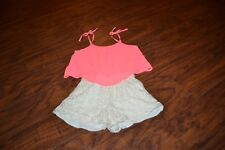 E17- Limited Too Romper Size 5/6