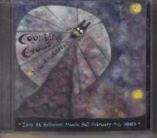 Counting Crows - New Amsterdam (Live at Heineken Music Hall February 6, 2003) CD
