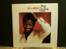 AL GREEN   Have A Good Time  LP   Funky Disco Soul   Venezuelan pressing   EX !!