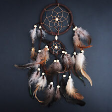 Dream Catcher with Feather Hanging , Indian Style Handmade Accessories