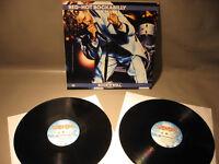 LP-Vinyl Schallplatte.The Rock´n Roll,Rockabill.Doppel LP Time Life-vinyl record