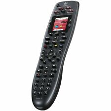 TV Remote Controls Logitech 915-000162 Harmony 700 Rechargeable Remote with
