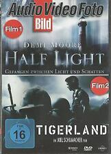 Half Light & Tigerland / AVF-Bild-Edition 10/10 / DVD