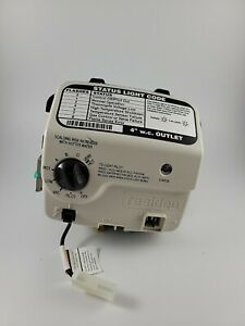 Hot Water Heater Gas Control Valve / Thermostat PT# WV8840B1158 - Resideo