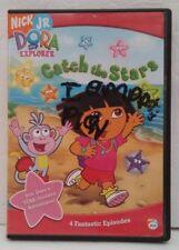 Dora the Explorer - Catch the Stars DVD