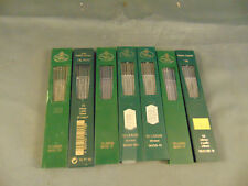 7 boxes mehanical pencil leads Faber Castell 9030/F 030-6H engineering drawings